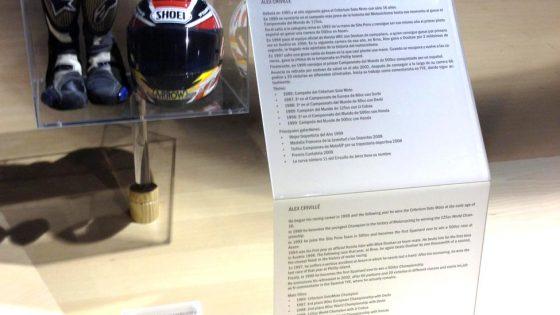 Museo Circuito de Jerez – Detalle