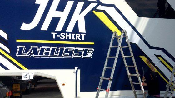 Trailer MotoGP – JHK